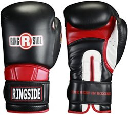 Safety Sparring Boxing Gloves