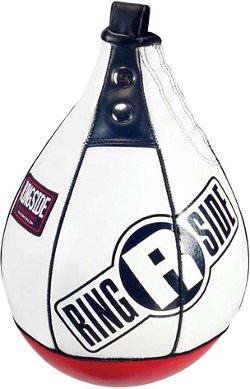 Ringside Ultra Rebound Leather Speed Bag