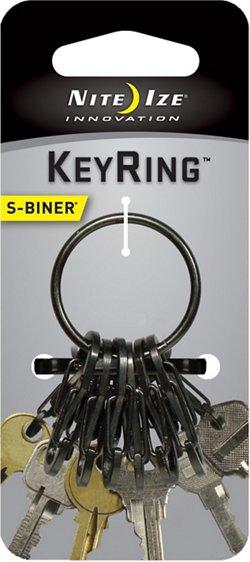 Nite Ize Steel KeyRing