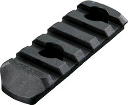 Magpul MOE® 5-Slot Polymer Rail Section