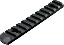 Magpul MOE® 11-Slot Polymer Rail Section
