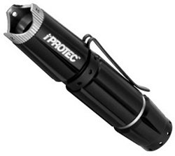 iProtec 100 Lite LED Tactical Flashlight