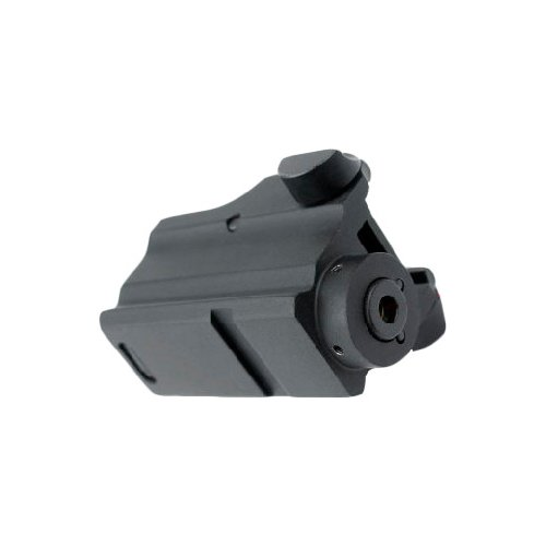 iProtec Laser Sight with Pressure Switch