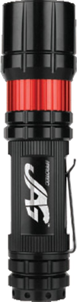 iProtec JAG 210 Lite LED Tactical Flashlight