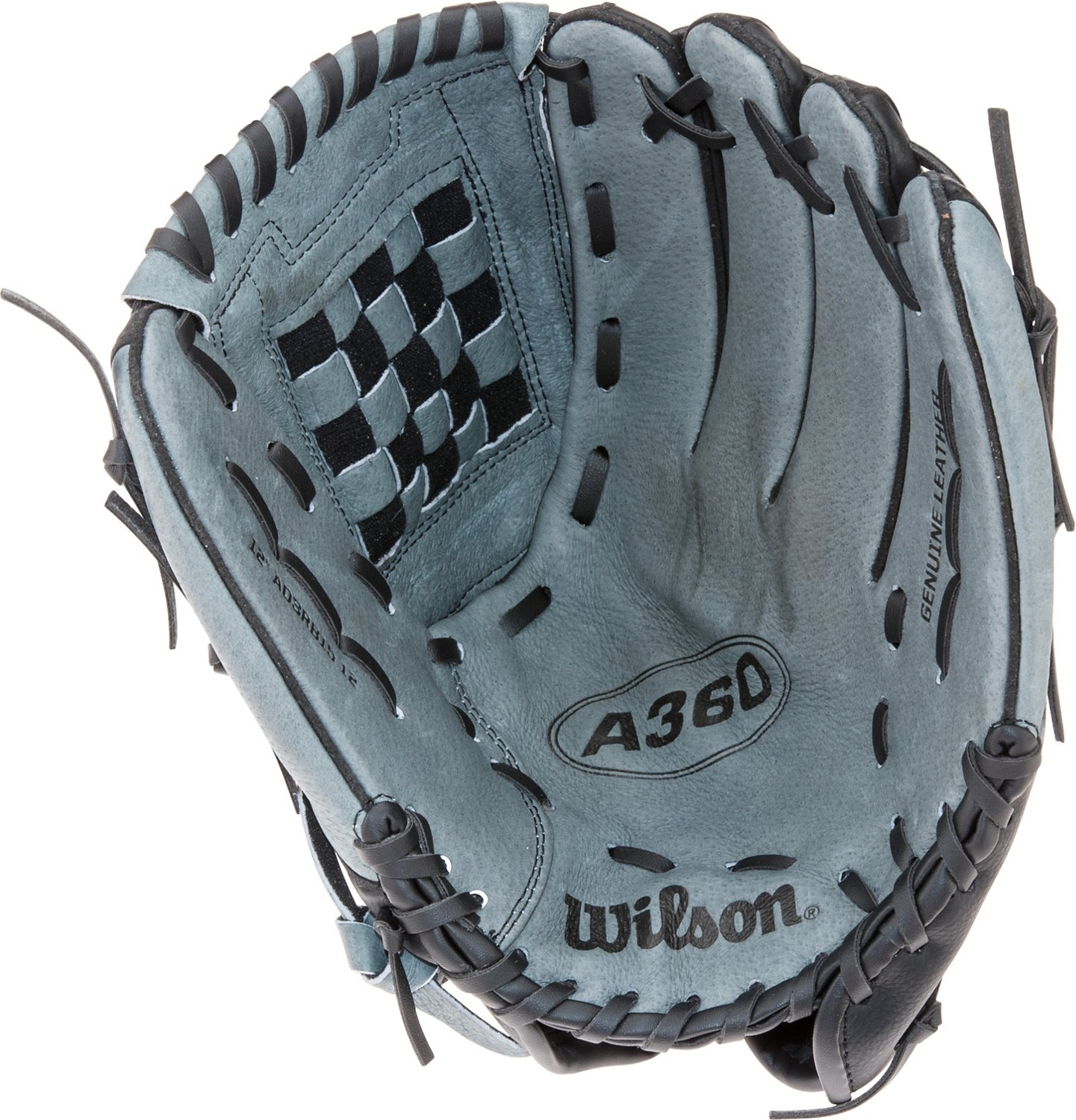 Youth Catchers Mitt Academy Wilson A500 Glove Siren Glove