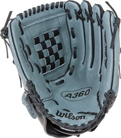 "Wilson Youth A360 13"" Baseball Glove"