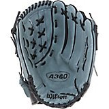 "Wilson A360 14"" Slow-Pitch Softball Glove"