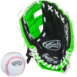 Youth Players Basket Web 9 in Pitcher/Infield Glove