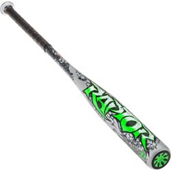 Youth Raptor Alloy Baseball Bat -11