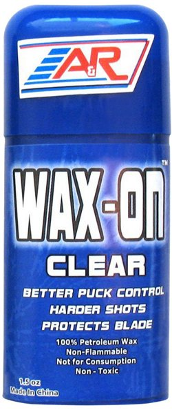 Wax-On™ Clear Stick Wax