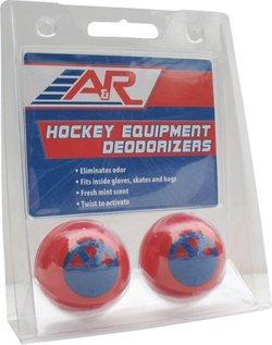 A&R Hockey Equipment Deodorizers 2-Pack