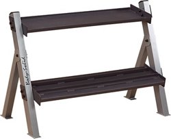 Body-Solid GDKR100 Weight Rack