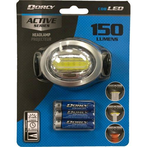 Dorcy 10-LED Headlight