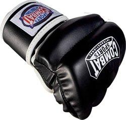 Combat Sports International MMA Hybrid Sparring Gloves