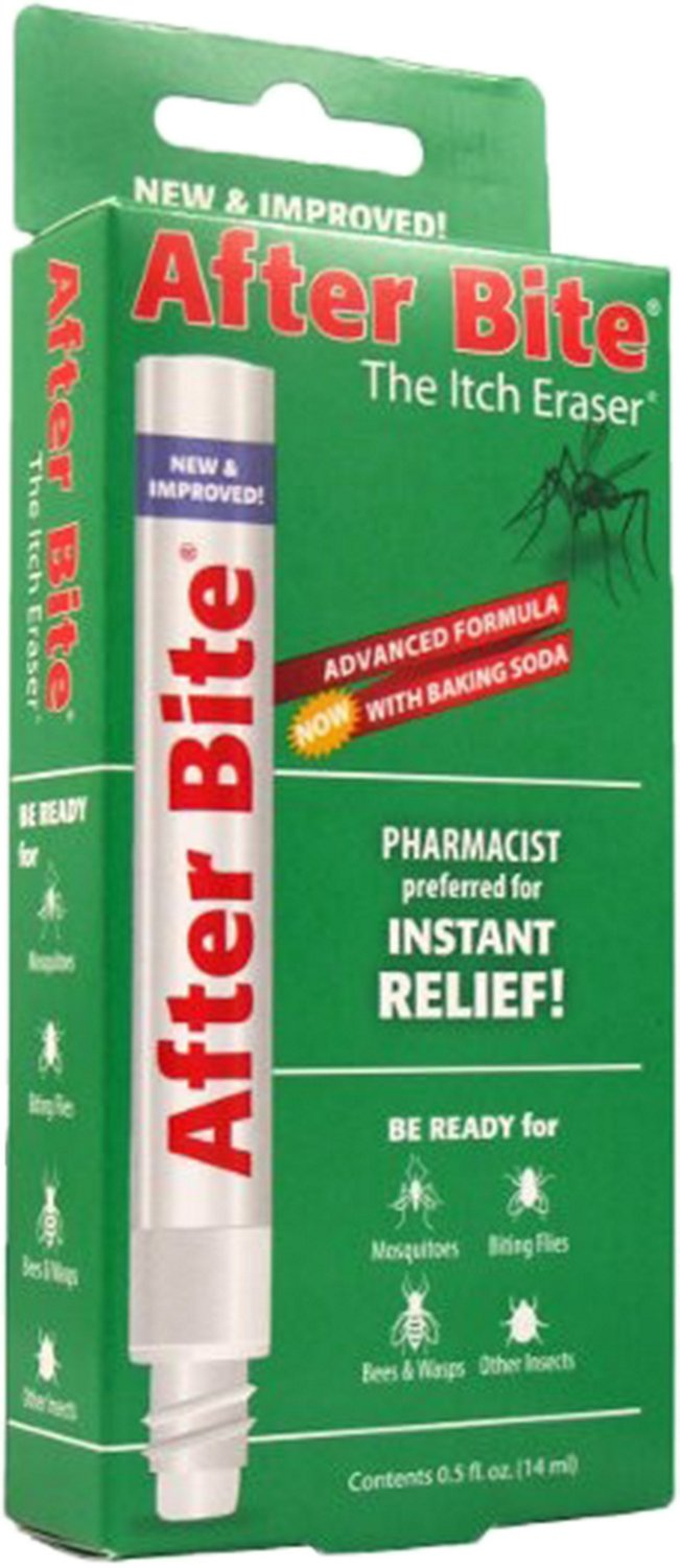 Display product reviews for After Bite® 1 oz. Insect Bite Treatment