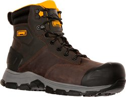 Men's Baltimore 6.0 Composite-Toe Waterproof Safety Boots
