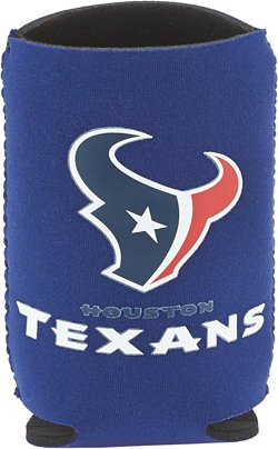 Kolder Houston Texans 12 oz. Kolder Kaddy