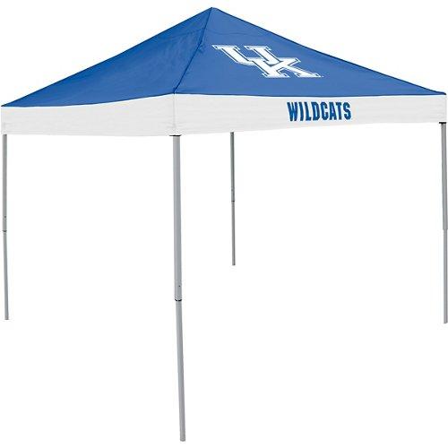 Logo™ University of Kentucky 9' x 9' Economy Tent