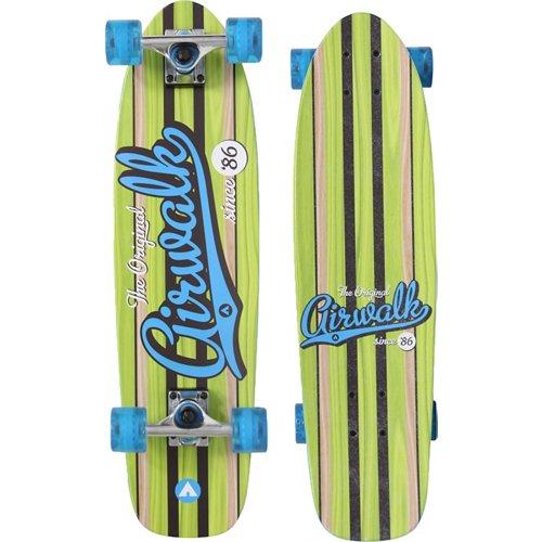Airwalk EZ Cruiser 28.5' Skateboard