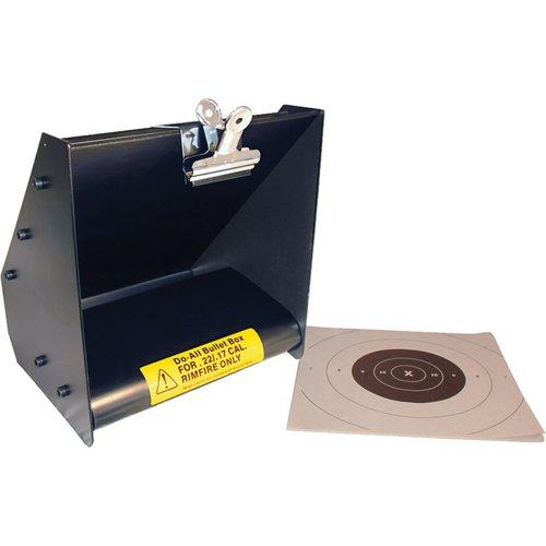 Do-All Outdoors .22/.17 Caliber Bullet Box