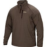 Drake Waterfowl Men's Breathelite 1/4 Zip Fleece Pullover