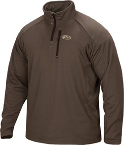 Men's Breathelite 1/4 Zip Fleece Pullover
