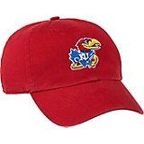 Men s University of Kansas Clean Up Cap 395a09e02379