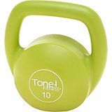 Tone Fitness Cement Filled Kettlebell