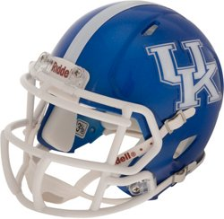 Riddell University of Kentucky Speed Mini Helmet