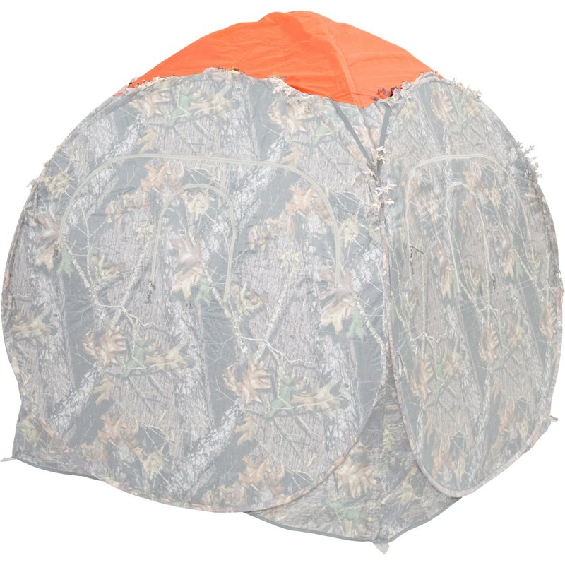 Ameristep Blaze Orange Blind Cap - Hunting Stands/Blinds/Accessories at Academy Sports thumbnail