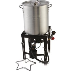 30 qt Turkey Fryer Kit