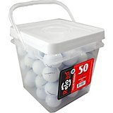 PG Professional Golf Reload™ Recycled Golf Balls 50-Pack