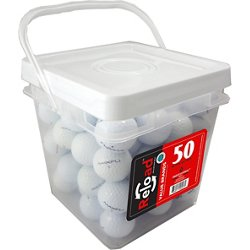 Reload™ Recycled Golf Balls 50-Pack