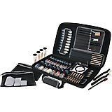 Tactical Performance™ 80-Piece Universal Gun Cleaning Kit and Case