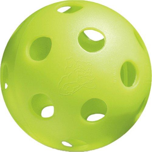JUGS Bulldog Polyball Softballs 12-Pack