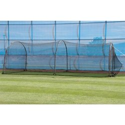 Heater Sports Batting Cage