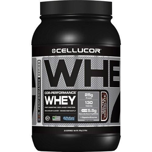 Cellucor Cor-Performance Whey Protein Powder