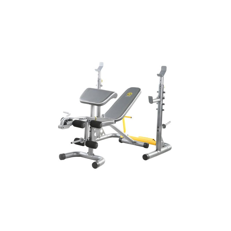 Gold's Gym XRS 20 Multistation Weight Bench