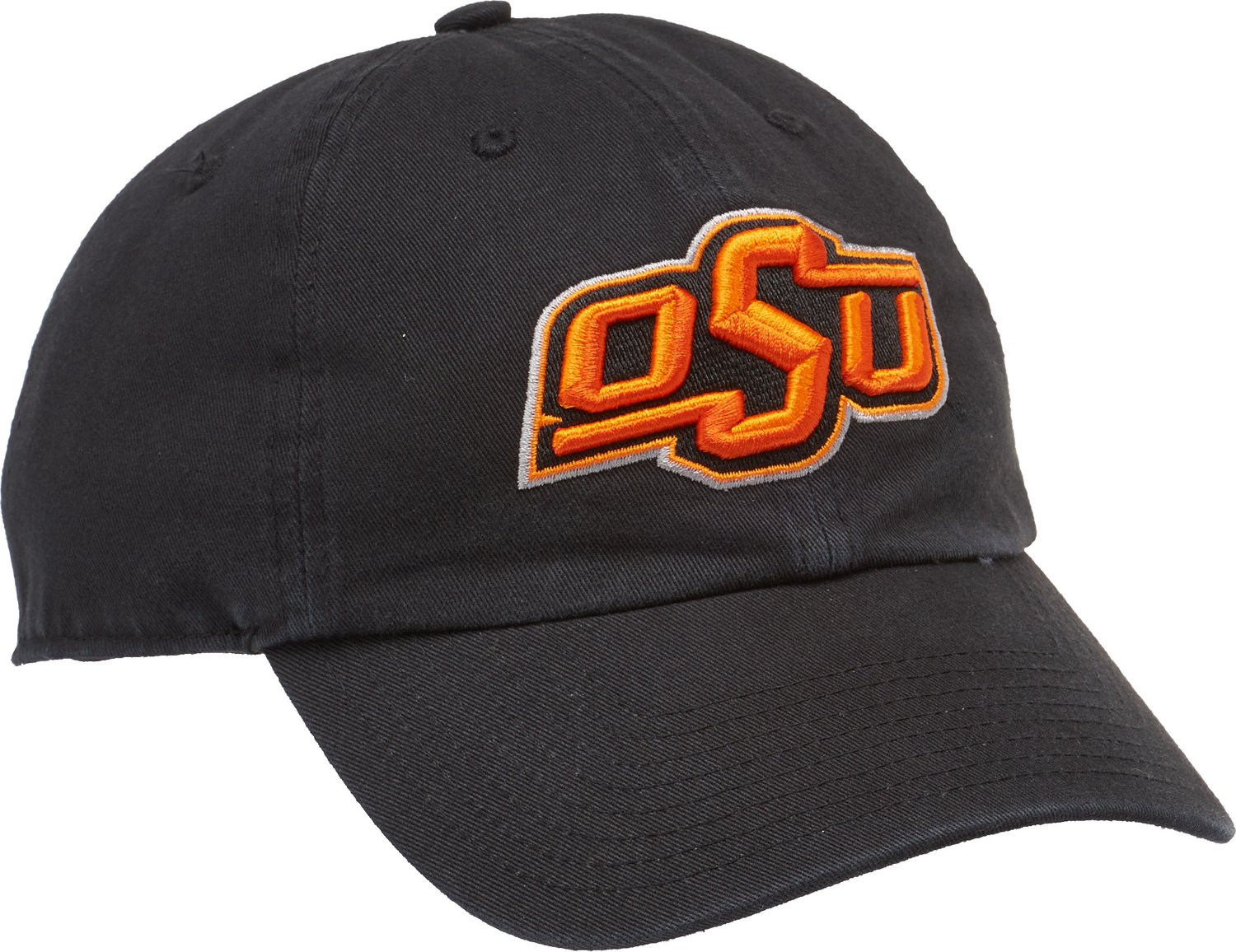 940bbeefae4  47 Men s Oklahoma State University Clean Up Cap