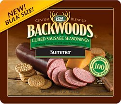 LEM Summer Sausage Seasoning Bucket