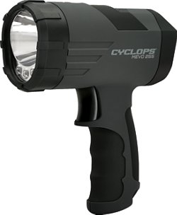 Cyclops MEVO 255 Lumen LED Handheld Spotlight