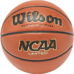 NCAA Limited Official Basketball