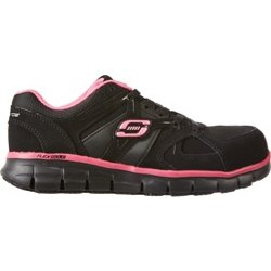 Women's Synergy Sandlot Alloy Toe Work Shoes