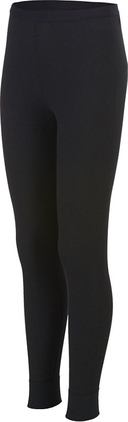 Magellan Outdoors Women's Thermal Waffle Baselayer Pant