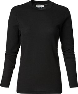 Women's Thermal Waffle Baselayer Top