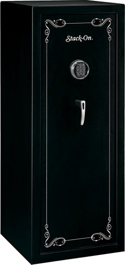 Steel Security 16-Gun Safe