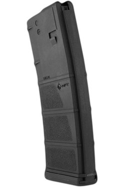 Mission First Tactical AR15/M4 MFT Standard Capacity 30-Round Magazine