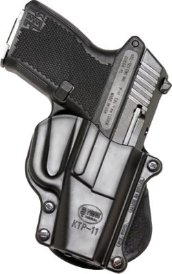 Fobus Ruger LC9/LC380 Paddle Holster