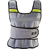 Pure Fitness Adults' 20 lb Adjustable Weighted Vest