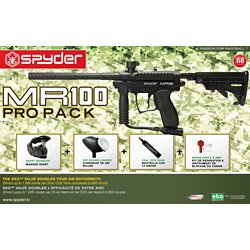 MR100 Pro RTP Paintball Marker Kit